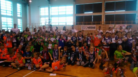 "Event sportowy ""ATLETIC KIDS"""